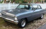 1966 Chevy II Nova