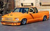 1995 GMC Sonoma Lowrider