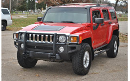 2006 Hummer H3 Deal of the Day