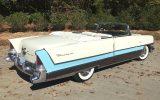 1956 Packard Caribbean Convertilble
