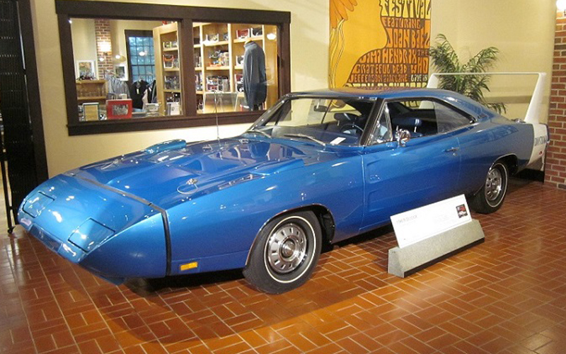 Dodge Daytona Charger
