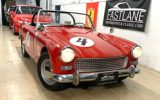 1962 Austin Healey Race Car