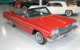 1964 Chevrolet Impala SS 409 Convertible