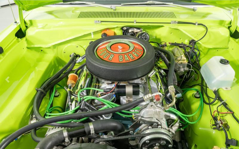 Dodge Dart GTS 383